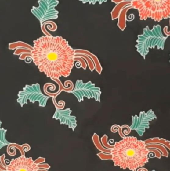 batik tulis di surabaya