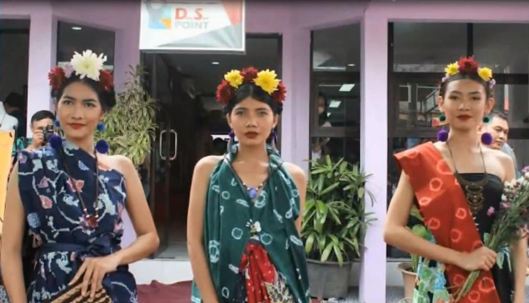 batik tulis surabaya