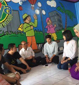 Tempat Wisata di Surabaya, Mengunjungi Dolly Dengan Perspektif Baru