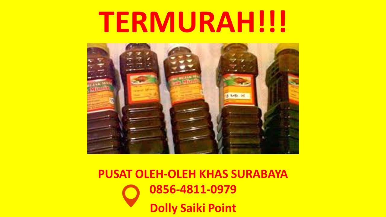 Jual Bumbu Sambal Rujak Buah Manis Pedas Cak Mimin Surabaya Harga Produsen