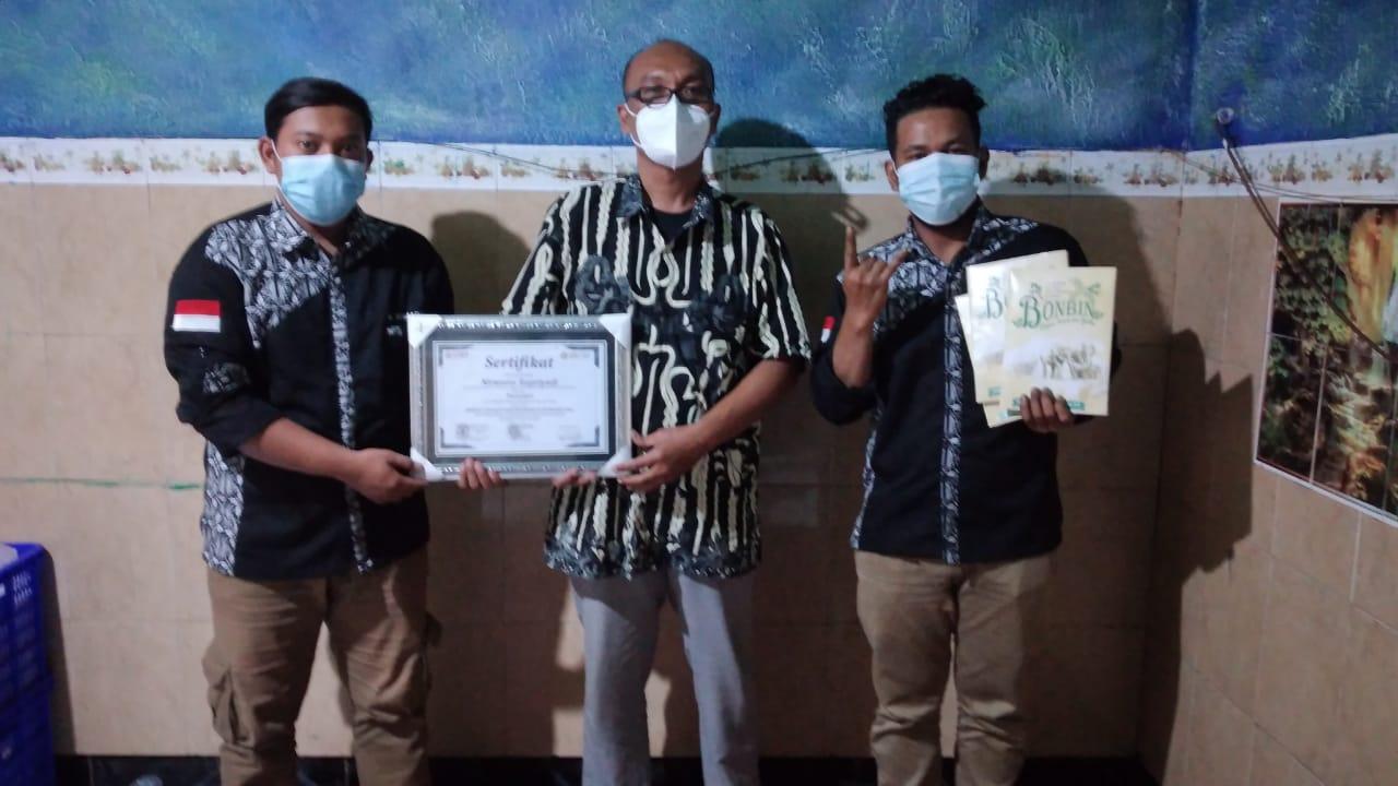 Partisipasi Aktif Mahasiswa di Era Pandemi