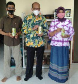 Kopi Jawa Timur: Kombinasi Herbal Go International
