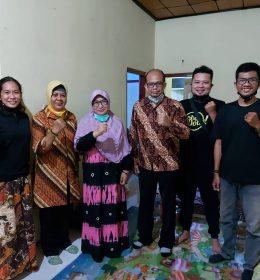 Teknologi Informasi Mendekatkan Sumenep dan Surabaya
