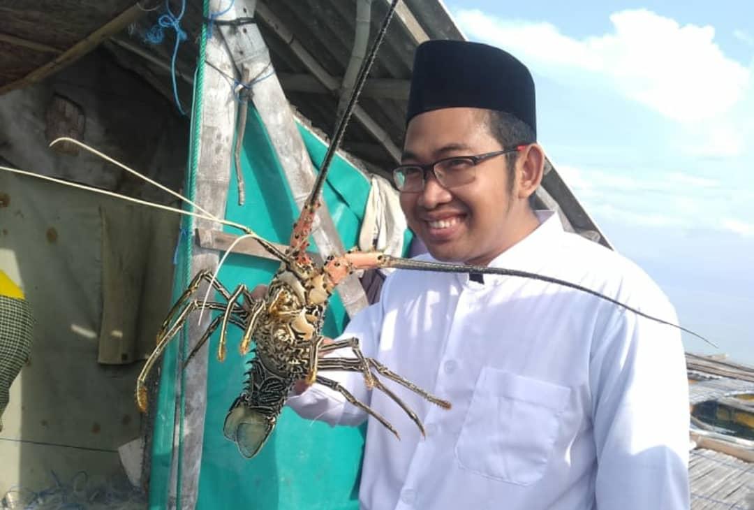 Potensi Penangkaran Lobster dan Ikan di Desa Ketupat, Pulau Raas, Sumenep