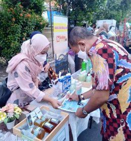 UMKM Ngagelrejo: Semarak Bazaar Ramadhan 2021