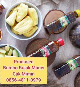 Bumbu Rujak Manis Cak Mimin Oleh-Oleh Sambal Bu Rudy Khas Surabaya 1