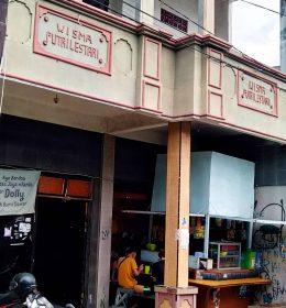 Markas Bonjarlity yang Dikelola oleh Pesantren Jauharotul Hikmah di Gang Dolly Segera Ditutup